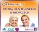 Opiekunki Seniorów w Niemczech, wysokie zarobki + premie