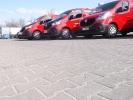 Wynajem aut dostawczych paka- dostarczamy auta zagranicę